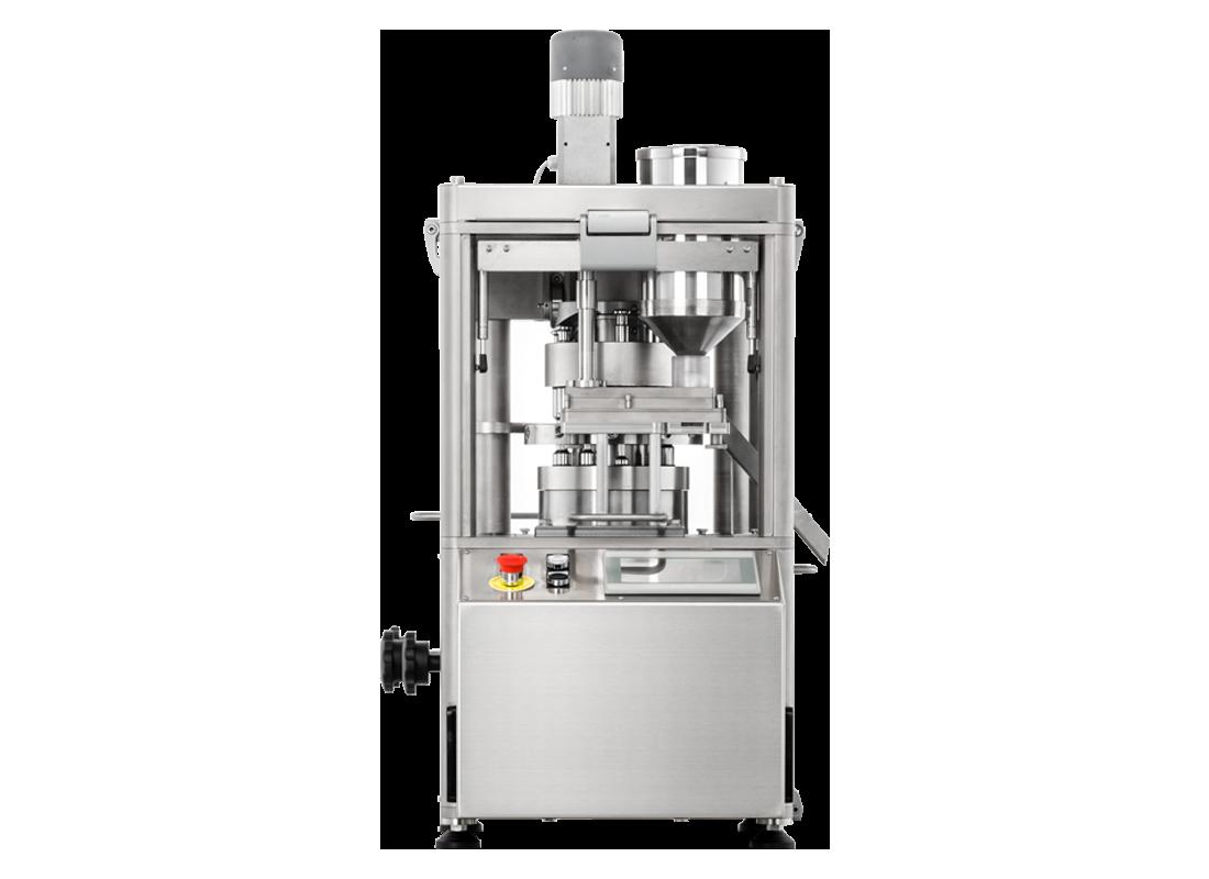 tablet press machine - cpr18 - DottBonapace